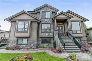 Port Coquitlam Real Estate - Houses for Sale in Port Coquitlam