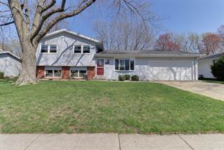 Single Family for sale in 110 South Bayberry Court, Bloomington, IL, 61704