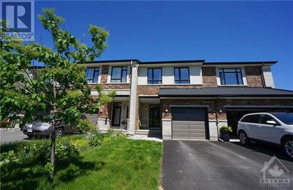 Single Family for rent in 502 EARNSCLIFFE GROVE, Manotick, Ontario, K4M0C9