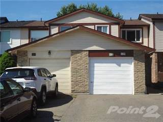 Townhouse for sale in 129 Greene Drive, Brampton, Ontario