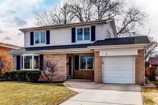 Single Family for sale in 924 South Waiola Avenue, La Grange, IL, 60525