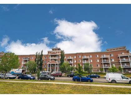 Single Family for sale in 263 MACEWAN RD SW 339, Edmonton, Alberta, T6W0C4