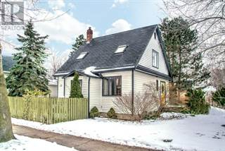Single Family for sale in 270 BIRCH STREET, Collingwood, Ontario