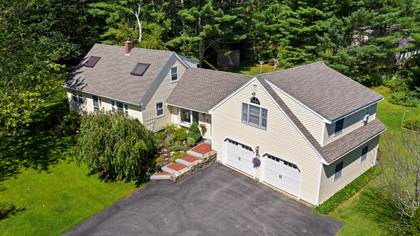 Residential Property for sale in 126 Cumberland Road, North Yarmouth, ME, 04097