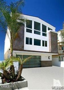 Residential Property for sale in 3757 Ocean Drive, Oxnard, CA, 93035