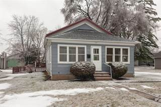 Single Family for sale in 613 South WELLS Street, Sandwich, IL, 60548