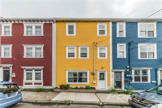 Residential Property for rent in 89 Gower Street, St. John's, Newfoundland and Labrador, A1C 1N6