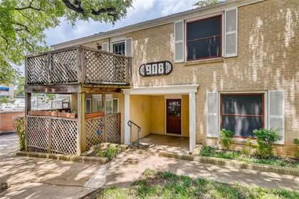 Condominium for sale in 908 E 32nd ST 101, Austin, TX, 78705
