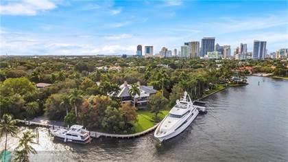 Residential Property for sale in 1600 Ponce De Leon Dr, Fort Lauderdale, FL, 33316