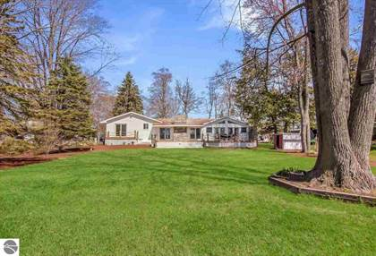 Residential Property for sale in 3707 Peninsular Shores Drive, Grawn, MI, 49637