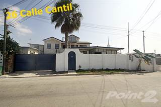 Residential Property for sale in 26 Calle Cantil, Playas de Rosarito, Baja California