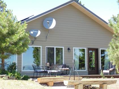 Residential Property for sale in 3185 Bear Gulch Road, Wolf Creek, MT, 59648