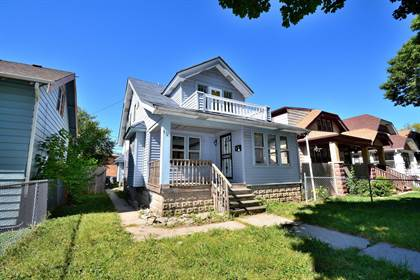 Multifamily for sale in 4527 N 29th St, Milwaukee, WI, 53209
