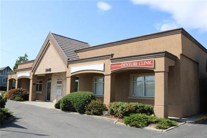 Office Space for sale in 2448 Main Street,, West Kelowna, British Columbia, V4T2S7