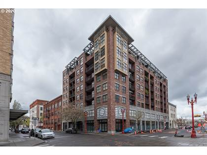 Residential Property for sale in 411 NW FLANDERS ST 609, Portland, OR, 97209