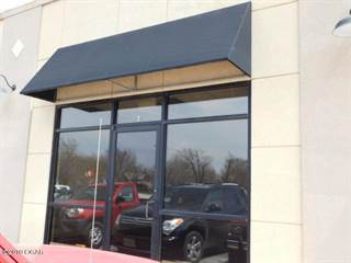 Comm/Ind for rent in 111 N Madison 2, Webb City, MO, 64870
