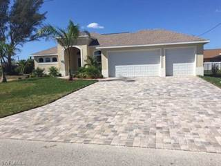 Single Family for sale in 1829 SW 50th TER, Cape Coral, FL, 33914