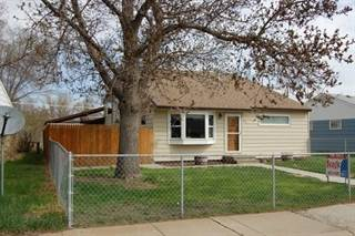 Single Family for sale in 706 8TH STREET SE, Sidney, MT, 59270