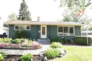 Residential Property for sale in 43 Hawthorne CRESCENT, Regina, Saskatchewan