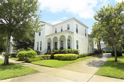 Residential Property for sale in 4032 WARDELL PLACE 6, Orlando, FL, 32814