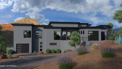 Residential Property for sale in 25 El Camino Tesoros, Sedona, AZ, 86336