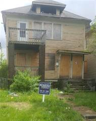 Multi-family Home for sale in 5393 SEEBALDT Street, Detroit, MI, 48204