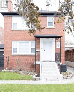 Single Family for sale in 290 SANDRINGHAM DR, Toronto, Ontario, M3H1G5