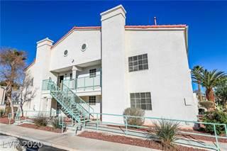 Condo for sale in 2725 NELLIS Boulevard 1036, Las Vegas, NV, 89142