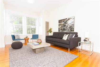 Apartment for rent in 1142 Montgomery Street, San Francisco, CA, 94133
