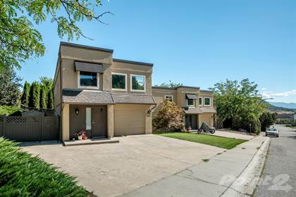 Residential Property for sale in 117-119 Verna Court, Kelowna, British Columbia, V1V 1S9