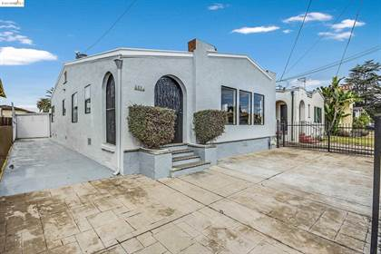 Residential Property for sale in 1445 68Th Ave, Oakland, CA, 94621