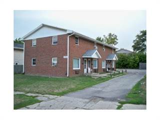 Multi-Family for sale in 3308 Sablewood, Rockford, IL, 61101