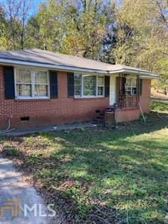 Residential for sale in 591 Oak Rd, Lawrenceville, GA, 30044