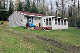 Single Family for sale in 646 OLD DIAMOND LAKE ROAD, Bancroft, Ontario, K0L1C0
