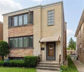 Multi-family Home for sale in 7237 West Belmont Avenue, Chicago, IL, 60634