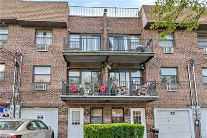 Residential Property for sale in 275 Buttrick Avenue DD2, Bronx, NY, 10465