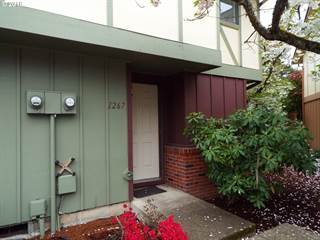 Townhouse for sale in 1267 CITY VIEW ST, Eugene, OR, 97402