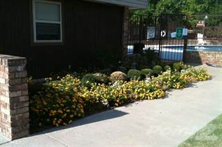 Apartment for rent in Briarwood Apartments - bw2/2th, OK, 73801