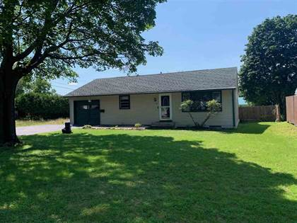 Residential Property for sale in 78 Waverly, Potsdam, NY, 13676