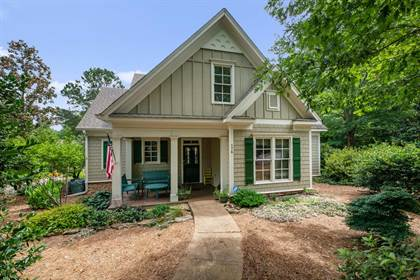 Residential Property for sale in 176 RED BUD TRAIL, Pine Mountain, GA, 31822