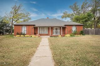 Single Family for sale in 410 Wilson, Claude, TX, 79019