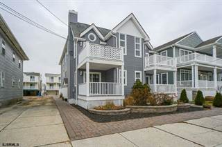 Condo for sale in 5426 Central Ave, Ocean City, NJ, 08226