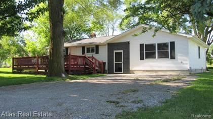 Residential for sale in 1010 BARNES RD, Fostoria, MI, 48435
