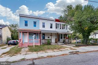 Townhouse for rent in 3606 OLD YORK ROAD, Baltimore City, MD, 21218