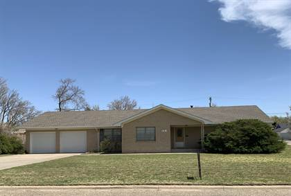 Residential Property for sale in 721 Haney, Spearman, TX, 79081