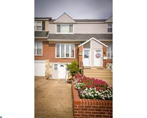 Townhouse for sale in 10852  MODENA DRIVE, Philadelphia, PA, 19154