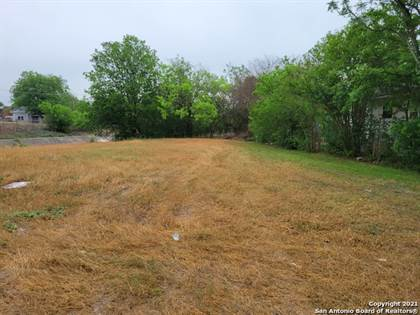 Lots And Land for sale in 648 N SAN JOAQUIN AVE, San Antonio, TX, 78228