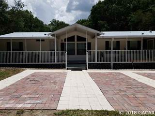 Residential Property for sale in 8559 SE 64TH Street, Newberry, FL, 32669