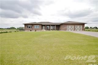 Residential Property for sale in 252 Iron Bridge DRIVE, Moose Jaw, Saskatchewan