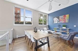 Condo for sale in 587 Washington Avenue 1, Brooklyn, NY, 11238